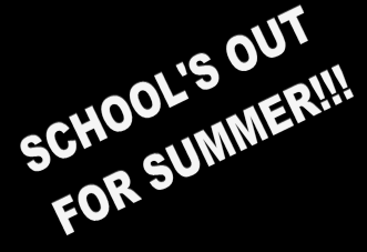Summer Refurbishment and Maintenance Plans - Schools out for Summer!